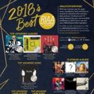 Drake, Cardi B Lead RIAA's 2018 Gold & Platinum List