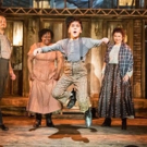 Video: Get A First Look At The World Premiere Musical FIVE POINTS Photo