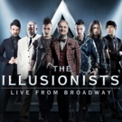 THE ILLUSIONISTS: DIRECT FROM BROADWAY llega a españa en diciembre