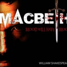 Daniel Taylor Productions' MACBETH Opens Next Week At The Epstein Theatre