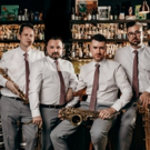 Nexas Quartet Comes to The Independent North Sydney