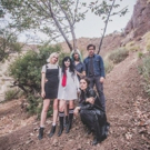 Death Valley Girls Share New Track 'More Dead' Photo
