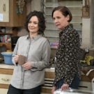 Photo Coverage: First Look Photos of ABC's New Comedy THE CONNERS