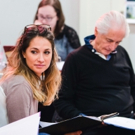 Photo Flash: First Look at Rehearsal Shots for DEAR BRUTUS at Southwark Playhouse