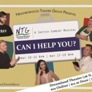 Neighborhood Theatre Group Serves Up A New Sketch Comedy Musical This May