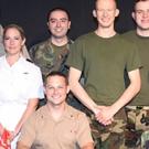 Photo Flash: Runway Theatre Presents A FEW GOOD MEN Photos