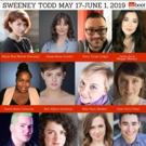 Reboot Theatre Announces Cast of SWEENEY TODD, THE DEMON BARBER OF FLEET STREET Photo