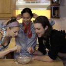 Backstage Bite with Katie Lynch: Lauren Molina & Conor Ryan Are Makin' Desperate Whoopie Pies!