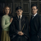 Photo Flash: Check Out All New Portraits of the Cast of HARRY POTTER AND THE CURSED C Photo