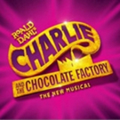 Roald Dahl's CHARLIE AND THE CHOCOLATE FACTORY Announces Digital Lottery in Chicago