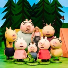 PEPPA PIG Will Trot Into The West End For Christmas Photo