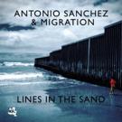 BiRDMAN Composer Antonio Sanchez Releases New Album Photo