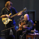 Chris Brubeck and TRIPLE PLAY at Bickford Theatre on Saturday 1/20