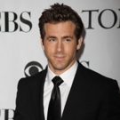 Ryan Reynolds to Star In Action-Comedy, SHOTGUN WEDDING Photo