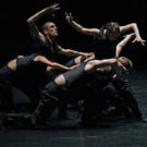 BWW Review: HUBBARD STREET DANCE CHICAGO & THIRD COAST PERCUSSION BLEND THEIR TALENTS Photo