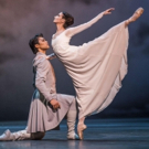 BWW Review: THE WINTER'S TALE, Royal Opera House