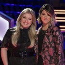 Grammy Nominee & Season 3 Winner Cassadee Pop Returns to THE VOICE As Kelly Clarkson Team Advisor