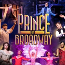 PRINCE OF BROADWAY Cast Recording Now Available for Pre-Order Photo