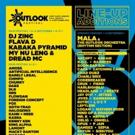 Outlook Festival Announces Second Line Up