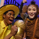 BWW Review: CURIOUS GEORGE & THE GOLDEN MEATBALL Serves Up Fun