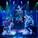 TAP DOGS Comes to the Majestic Theater