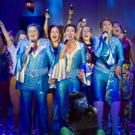 BWW Review: MAMMA MIA! Brings The Sunshine to Melbourne This Winter! Photo