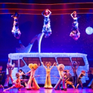 BWW Review: PRISCILLA QUEEN OF THE DESERT: THE MUSICAL Arrives in Melbourne