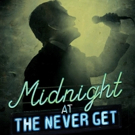 BWW Interview: Mark Sonnenblick Talks MIDNIGHT AT THE NEVER GET