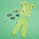 PBS KIDS Announces Adaptive Apparel Collection Available Exclusively at Zappos