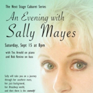 Arc Stages Presents An Evening With Sally Mayes