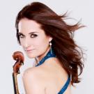 La Violinista Shari Mason Será La Solista Invitada De La OCBA En Su Primer Concierto Photo