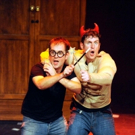 BWW Review: POTTED POTTER  at Shakespeare Theatre Company