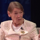 VIDEO: Glenda Jackson Discusses KING LEAR, Her Career, and More at 92nd Street Y Photo