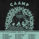 CAAMP Announce Tour in Support of New Album