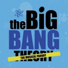 Casting Announced For THE BIG BANG MUSICAL PARODY Photo