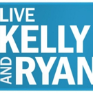 Scoop: Upcoming Guests on LIVE WITH KELLY AND RYAN, 4/22-4/26 Photo