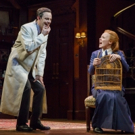 Photo Flash: Just You Wait! First Look at Lauren Ambrose, Harry Hadden-Paton & More in MY FAIR LADY on Broadway