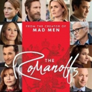 VIDEO: Watch the Star-Studded Trailer for Amazon's New Series THE ROMANOFFS Photo