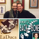 Exclusive Podcast: Phil LaDuca Teases Release of New Shoe on BROADWAY'S BACKBONE! Photo