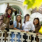 PETER PAN is Flying High at The New Theatre Royal as Cast is Announced