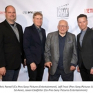 ABC's THE GOOD DOCTOR & Netflix's ATYPICAL Honored by Ed Asner and Autism Society at  Photo