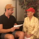 VIDEO: A Recap of Eric Ulloa's Instagram Takeover At TUTS!