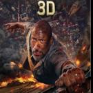 Dwayne 'The Rock' Johnson Stars in SKYSCRAPER Available on Digital 9/25