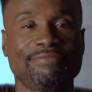 VIDEO: Billy Porter Puts a Sexy New Spin on 'I'm Gonna Wash That Man Right Outta My Hair'