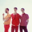 Houndmouth Release New Video GOLDEN AGE Photo