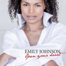 Multicultural European Singer-Songwriter Emily Johnson Releases Her Debut EP OPEN YOU Photo