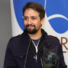 Lin-Manuel Miranda and Charity Network 'Rise Up' Campaign Wins Webby People's Voice Award