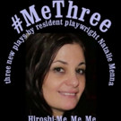 #METHREE By Natalie Menna Comes to the Gene Frankel Theatre