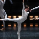 BWW Review: FIFTEEN DANCERS AND CHANGEABLE TEMPO at Grand Théâtre