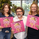 FREEZE FRAME: MEAN GIRLS Company Celebrates Cast Album Vinyl Release!